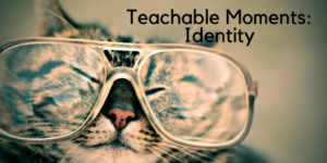 Teachable Moments- Identity